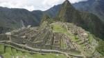 Ministerio de Cultura condena desnudos frente a Machu Picchu - Noticias de liam timothy