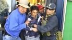 Espinar: declaran nula acusación contra alcalde Mollohuanca - Noticias de oscar espinar