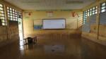 Tubería se rompe e inunda colegio y cinco casas en Villa María - Noticias de inundación en villa maría del triunfo