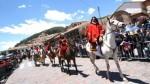 La ruta de Túpac Amaru II: 80 personas cabalgarán por el Cusco - Noticias de jose gabriel tupac amaru