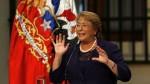 Bachelet no dialogará con Bolivia sobre salida al mar - Noticias de roger zuzunaga