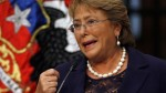 Michelle Bachelet llama al diálogo en Venezuela - Noticias de roger zuzunaga