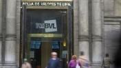 La BVL se recupera y cierra jornada con alza de más de 5%