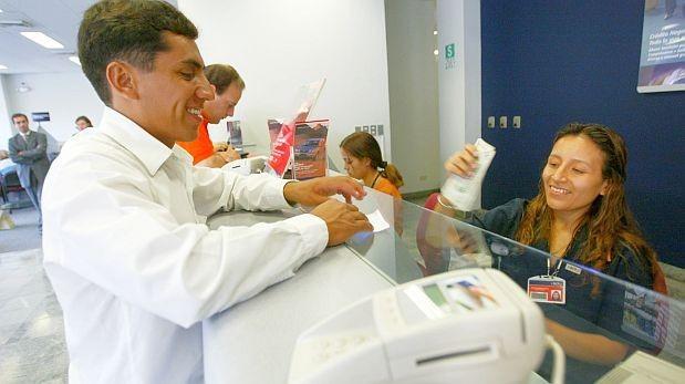 ¿Cuánto se puede cambiar en sencillo en un banco peruano?