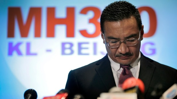 Malasia: Imágenes satelitales resultan ser otra pista falsa