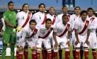 Bengoechea toma la selección en puesto 40 del ránking FIFA