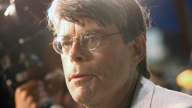 Stephen King desmintió su llegada al Perú
