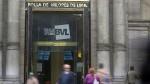 BVL aumenta sus negocios en un 150% tras decisión de MSCI - Noticias de indice selectivo