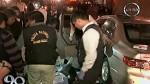 Un muerto y un herido tras incidente en aeropuerto Jorge Chávez - Noticias de francisco ceferino aguilar gonzales