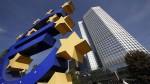 La Zona Euro eleva su perspectiva de crecimiento a 1,6% - Noticias de banco central europeo