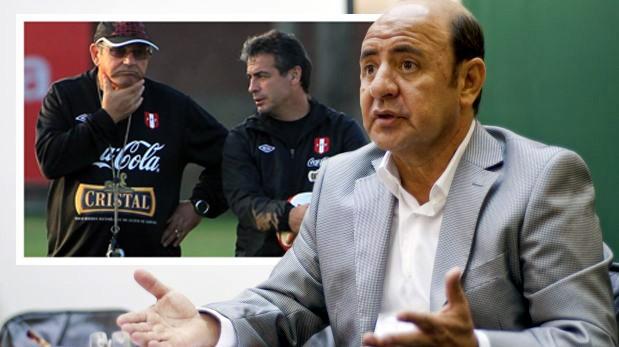 """""""Bengoechea es un puente para traer de vuelta a Markarián"""""""