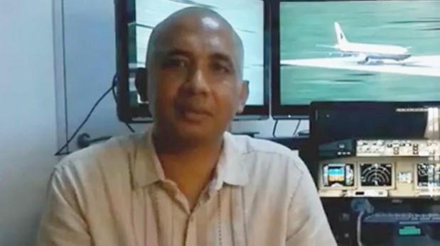 Malasia: policías registraron casa del piloto del vuelo MH370