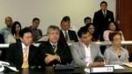 Caso Ocrospoma: Piden incluir videos que prueba negociados - Noticias de roberto enriquez