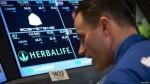 Herbalife: ¿un negocio basado en un esquema piramidal? - Noticias de william ackman
