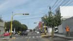 Semáforos costaron S/. 6.5 mllns. pero congestionan avenidas - Noticias de cerro colorado roberto cuellar