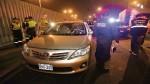 Decisión de vivir en Japón motivó crimen en aeropuerto - Noticias de francisco ceferino aguilar gonzales