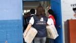 Ley seca rige desde hoy en Asia por elecciones municipales - Noticias de division policial canete