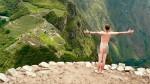 Se despierta demanda de nudistas por practicar turismo místico - Noticias de juan leon almenara