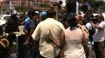 Caen 11 vendedores de celulares robados en la Av. Argentina - Noticias de wilson huaman