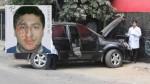 Sospechoso de asesinar a Burgos mató a un ex preso - Noticias de rene jesus aroni lima