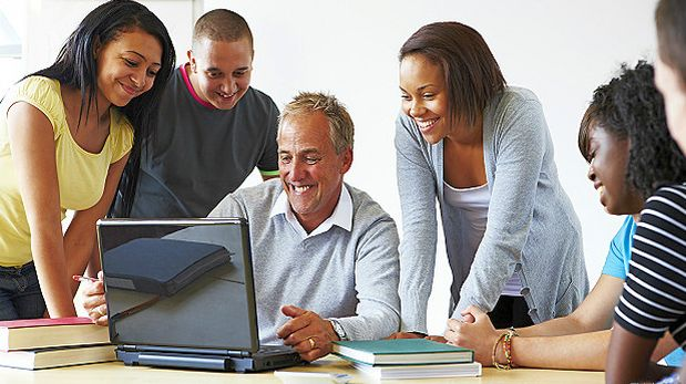 Ejecutivos. Las habilidades blandas juegan a favor de los CIO.  Foto: Getty Images)
