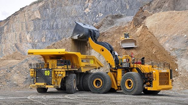 Buenaventura venderá 4 minas paradas en Arequipa y Huancavelica