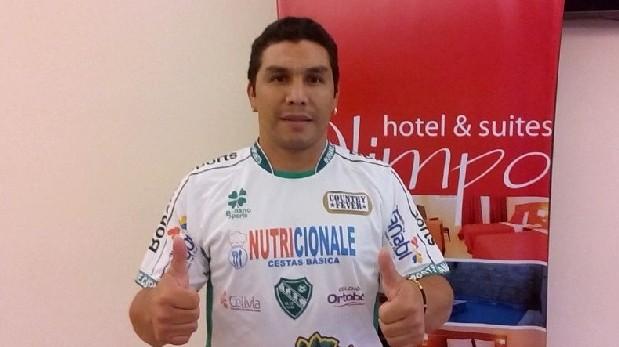 Salvador Cabanas Salvador Cabañas Regresa al