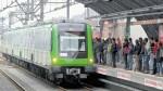 Metro de Lima: obras de segundo tramo culminarán el 30 de abril - Noticias de ricardo cebrecos