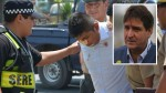 Alcalde de La Molina y serenos frustraron robo de vehículo - Noticias de jonathan yucra pacherrez
