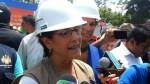Susana Villarán asegura que no le importa su baja popularidad - Noticias de alameda salvador allende
