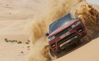 ¿Amante de las dunas? Recórrelas con seguridad en tu auto
