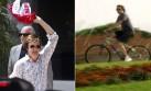 Lo que hacen los famosos cuando vienen a dar shows en el Perú