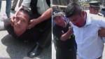 Estos son los ladrones detenidos tras acción de alcalde Zurek - Noticias de einsten rios vasquez