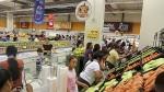 Cencosud confía en fuerte expansión retail de Perú y Colombia - Noticias de supermercados wong