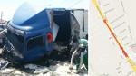 Ventanilla: esta fue la ruta del camión que mató a 9 personas - Noticias de betty policarpo inocente