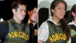 Parricida Marco Arenas y Fernanda Lora no tendrán confrontación - Noticias de elizabeth carmona