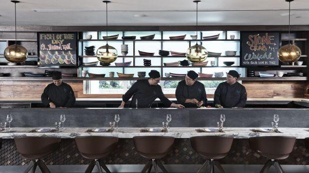 El primer restaurante de Gastón Acurio en Miami abrió hoy