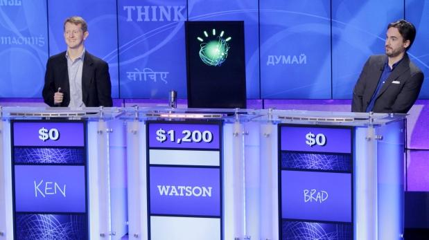 IBM lucha contra el cáncer al cerebro