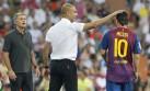 El día en el que Barcelona se vengó de Mourinho en Champions