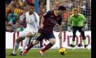 Supremacía del Barza en el Bernabéu en los últimos 10 clásicos