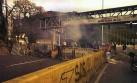 Táchira se levanta por la detención de alcalde