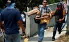 Venezuela: Puñetes y patadas son el maltrato más frecuente