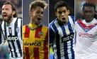 Europa League: estos son los clasificados a cuartos de final
