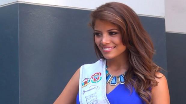 Miss Perú Universo 2014: la gran final será este 12 de abril