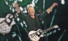 Metallica en Lima: el show que sus fans siempre soñaron