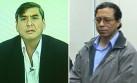 Jueces defienden su fallo para trasladar a 'Feliciano' y Polay
