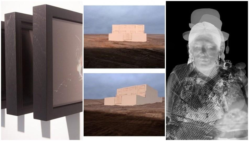 Art Lima 2014: los trabajos del Salón de la Fotografía