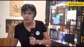 Art Lima 2014: Cecilia González y su atractiva propuesta