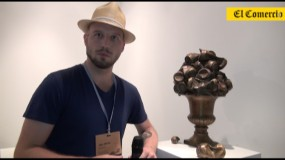 Art Lima 2014: Abel Bentín y su serie Naturaleza Muerta