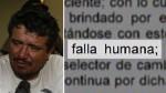 "Tragedia en Ventanilla: informe de PNP habla de ""falla humana"" - Noticias de clint castillo cespedes"